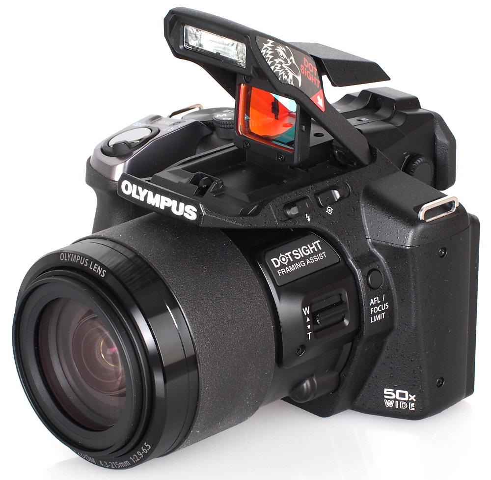 Olympus digital camera 11