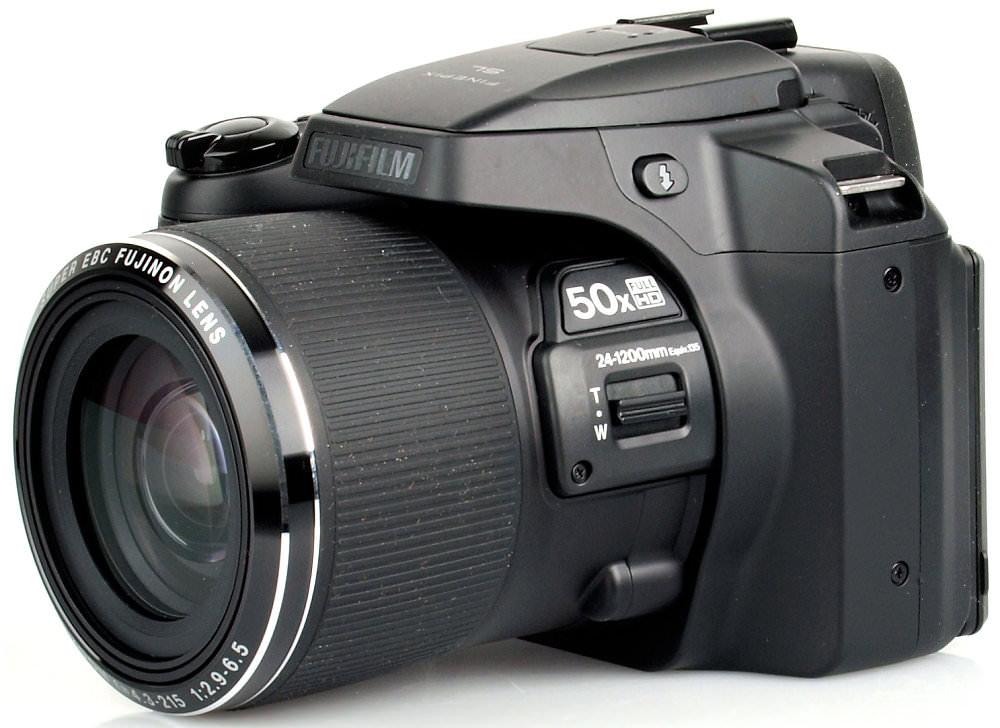 Fujifilm Finepix Sl1000 Large