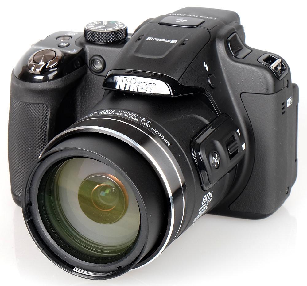 Nikon Coolpix P610 (4)