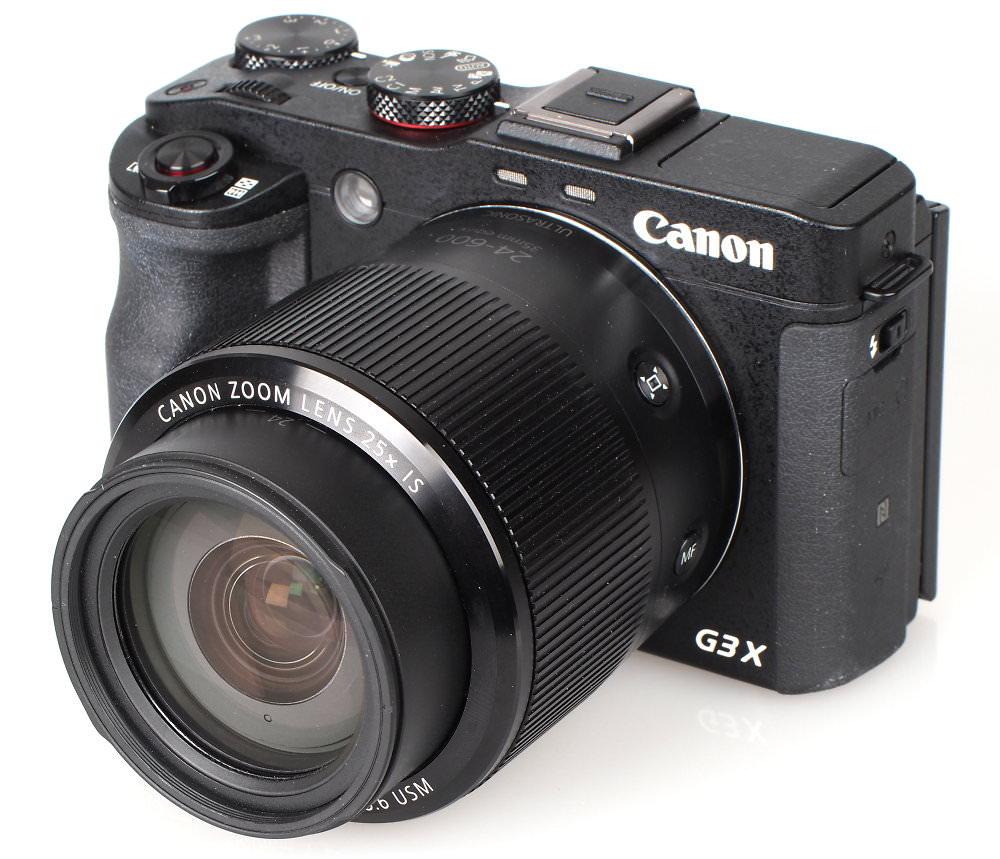 Canon Powershot G3 X (3)