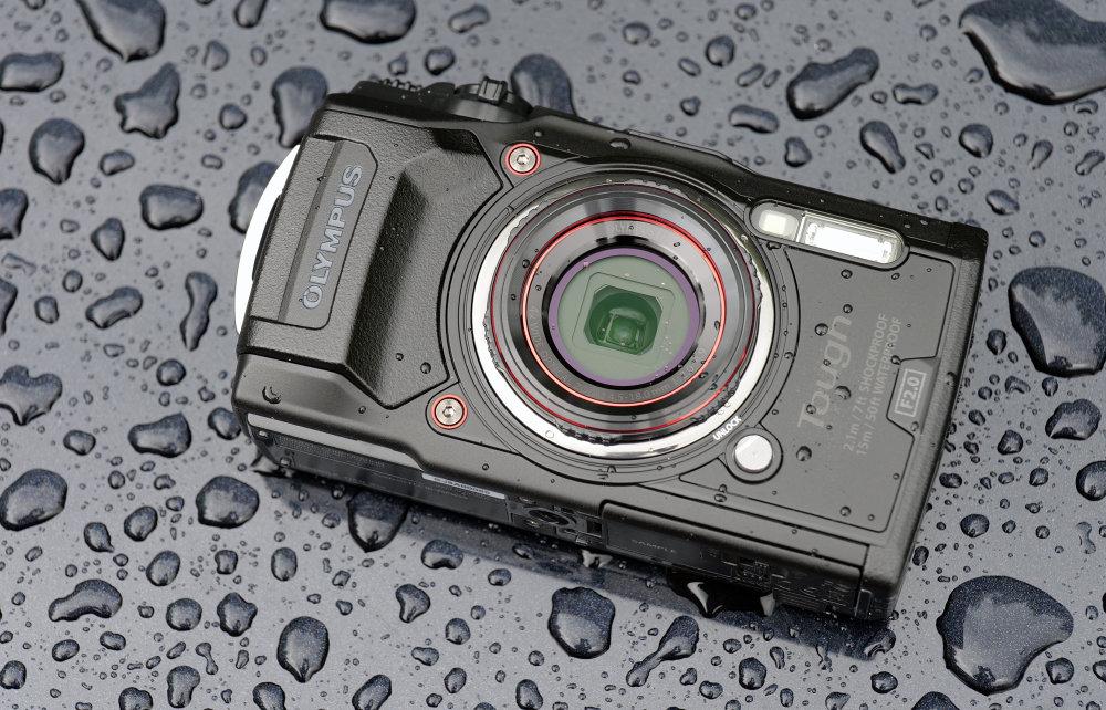 Top 11 Best Waterproof Tough Cameras 2019 Ephotozine