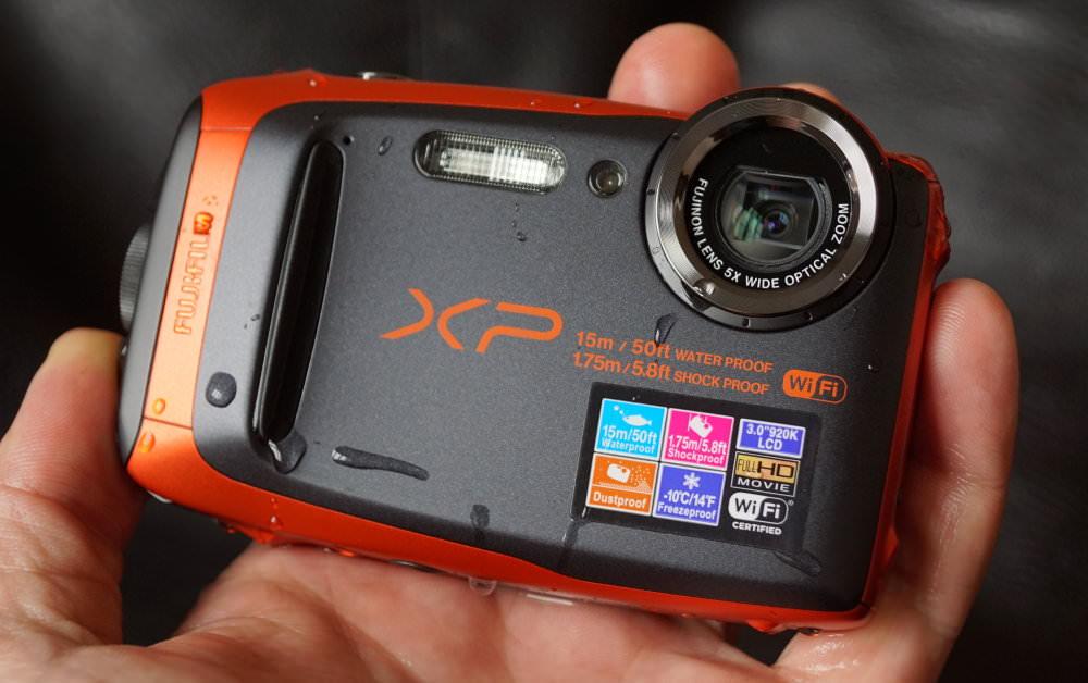 Fujifilm FinePix XP90 (1)