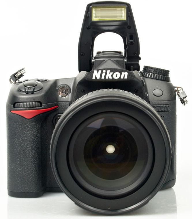Nikon D7000 DSLR