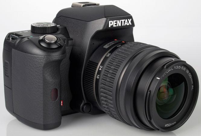 賀!K-5 K-r分列2010年度最佳相機二、三名