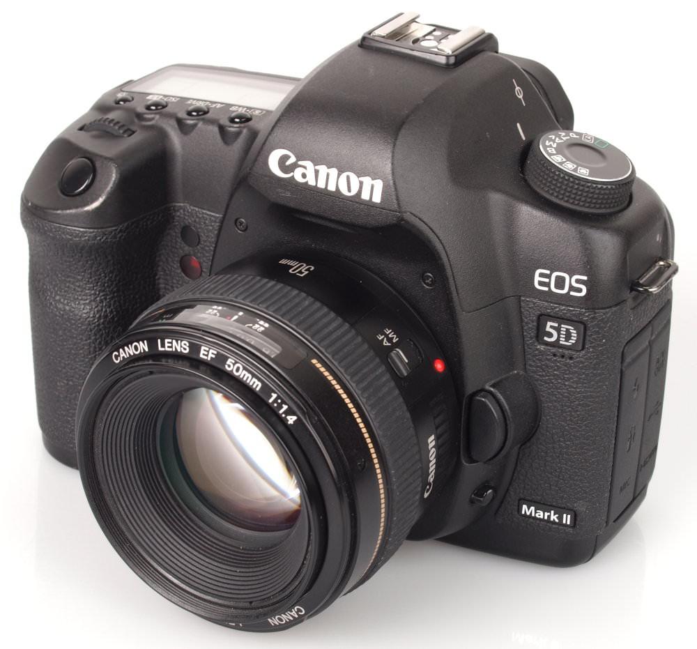 Canon Eos 5d MarkII (7)