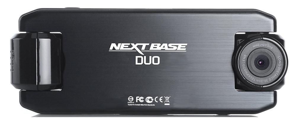 Nextbase Duo