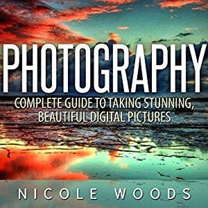Photography audiobook