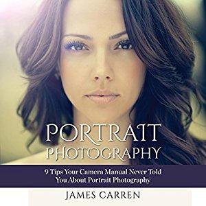 Portrait photography