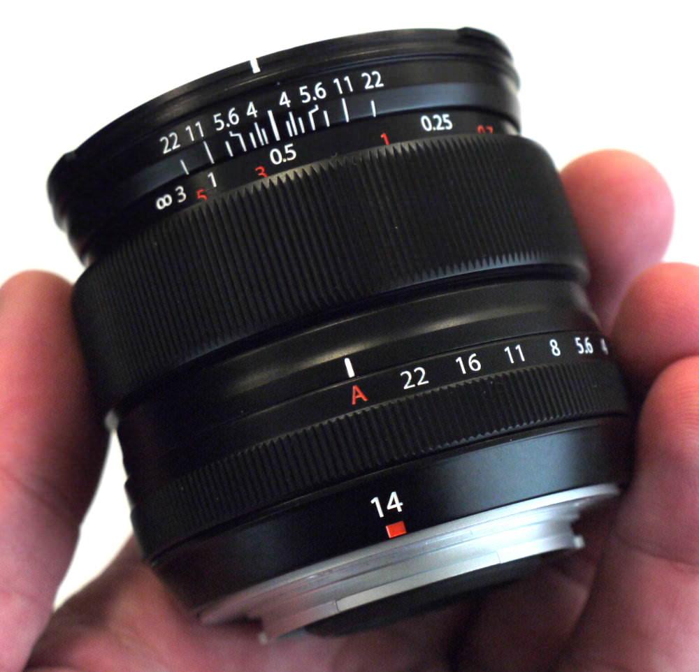 Fujifilm 14mm X Lens Hyands On (4)