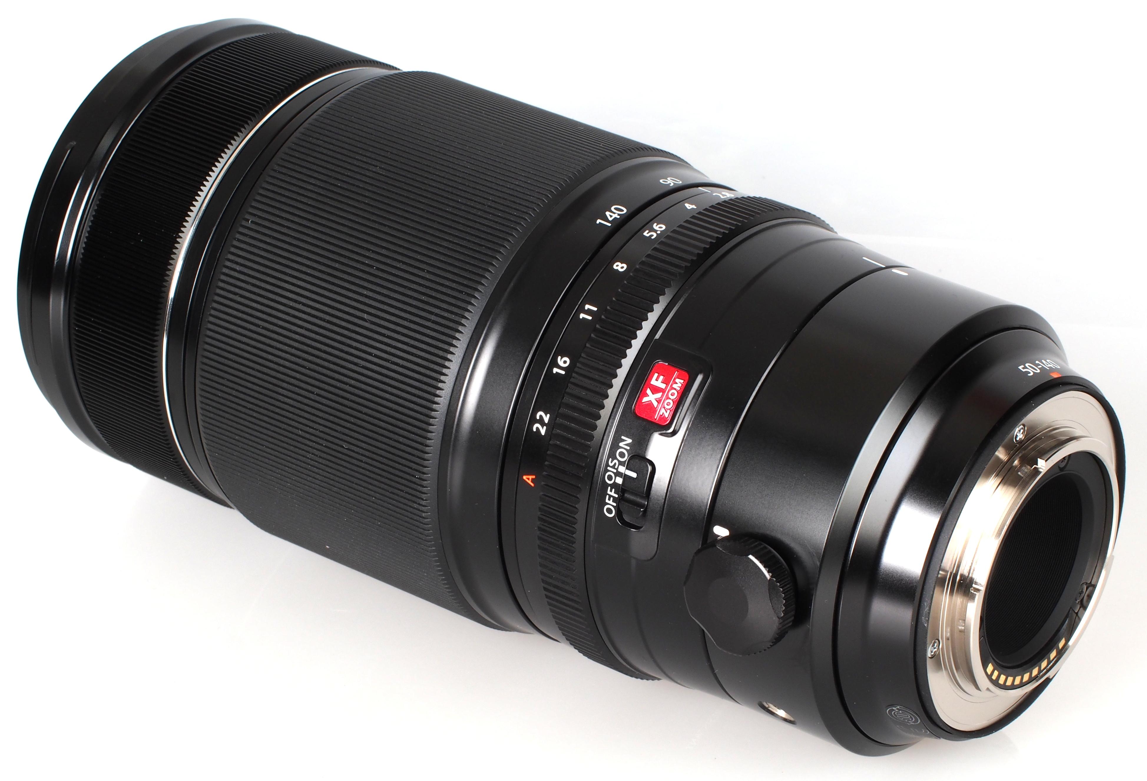 Top 13 Best Fujifilm Lenses Reviewed 2018 X T100 Body Xf35mm F2 Black Kamera Mirrorless Fujinon Xf 50 140mm Lens 6