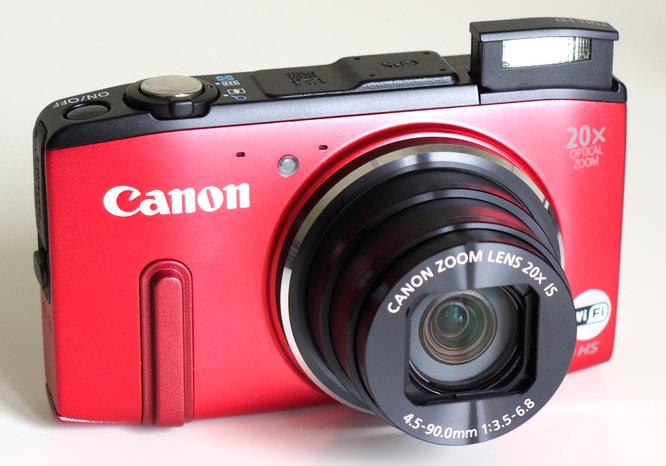 Canon Powershot Sx280 Hs (9)