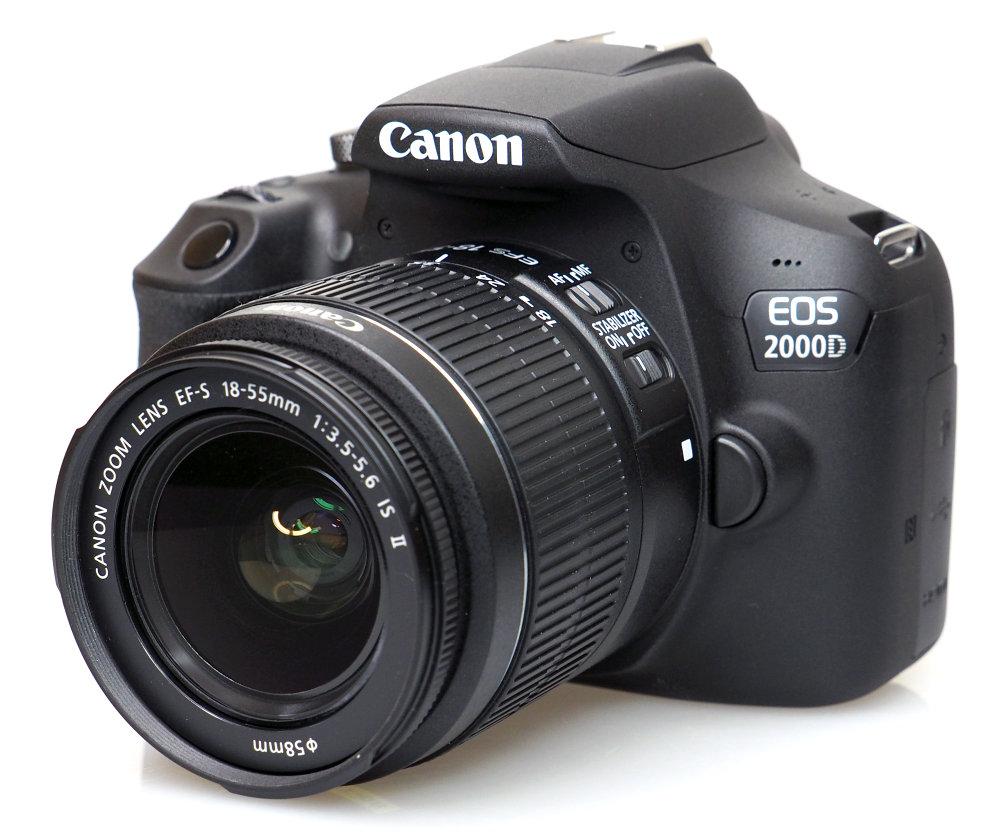 Canon EOS 2000D (3)