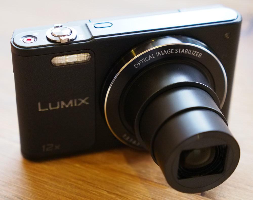 Panasonic Lumix SZ10  (8)