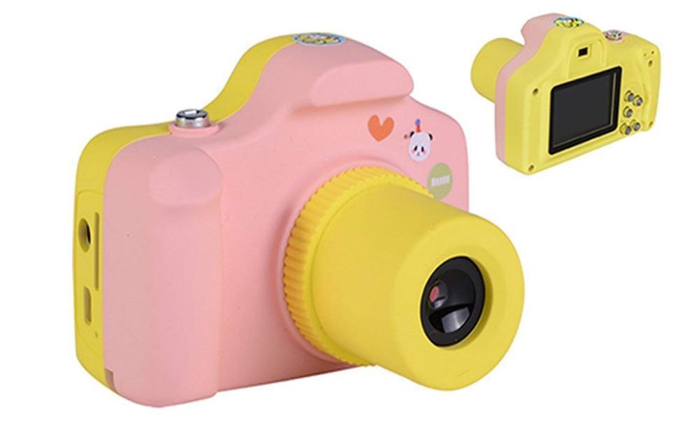Kebidu Children's Digital Camera