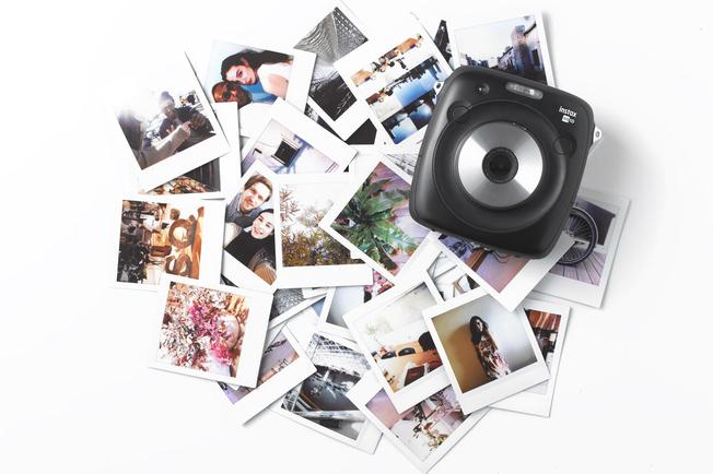 Top Instant Cameras & Printers 2020