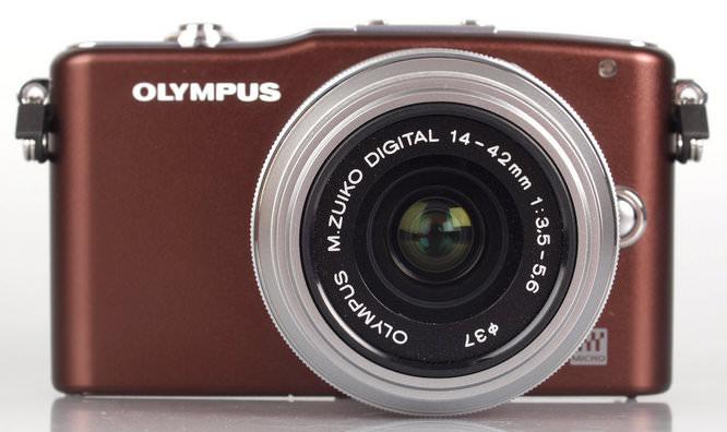 Olympus PEN Mini EPM1