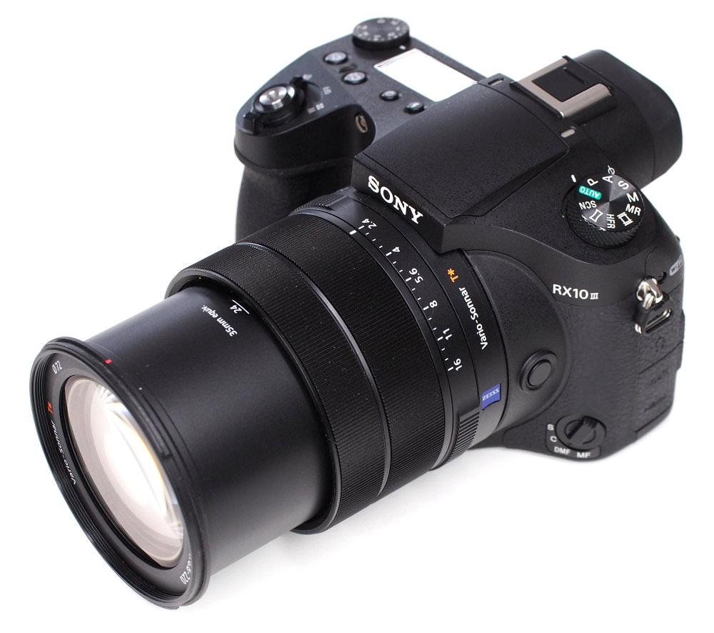 Sony Cyber Shot RX10 MarkIII (5)