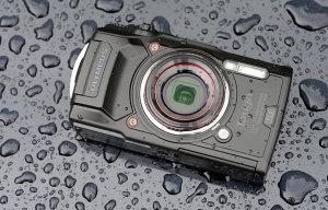 Top 11 Best Waterproof Cameras 2019