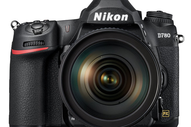 Top 12 Best Full-Frame Digital SLRs