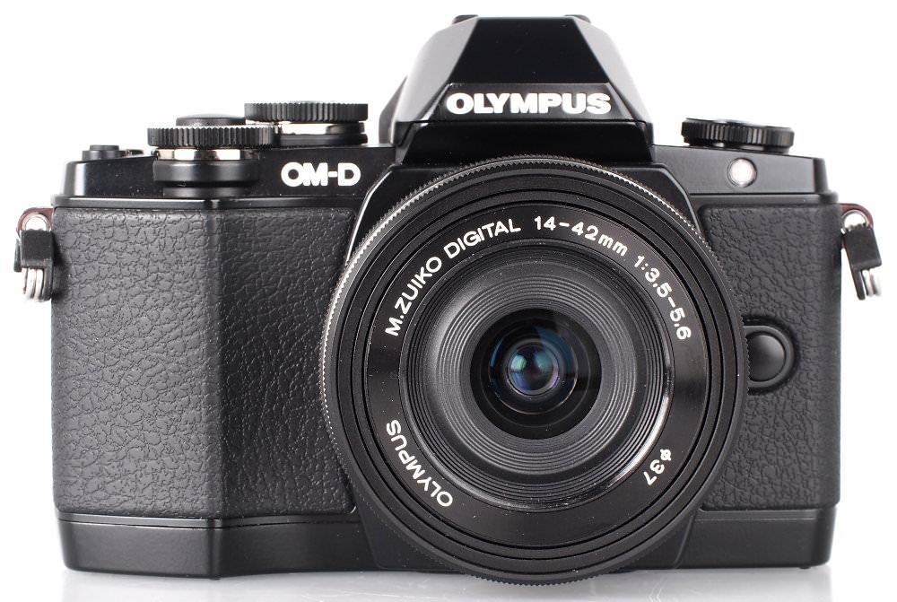 Olympus OM D E M10 14 42ez Zoom (2)