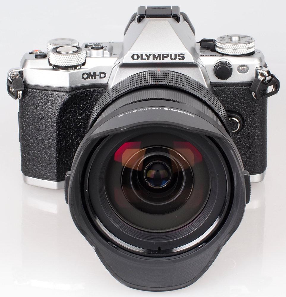 Olympus OM D E M5 MarkII (2)