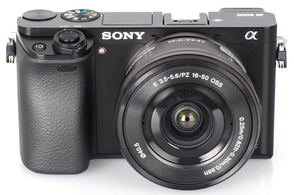 Sony Alpha A6000 (4)