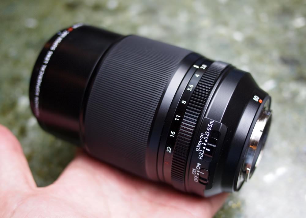 Fujifilm Fujinon 80mm Macro (3)