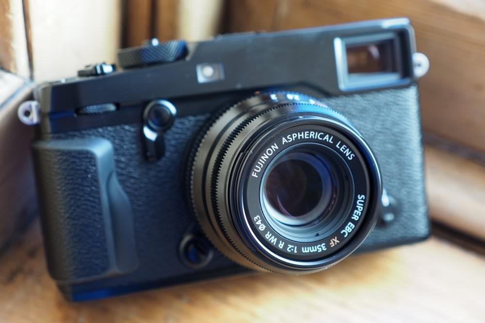 Fujifilm X Pro2 (7)