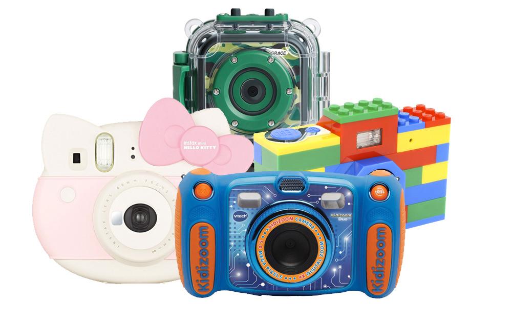 Top 17 Best Cameras For Kids 2021 Ephotozine
