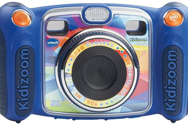 Top 10 Best Kids Cameras