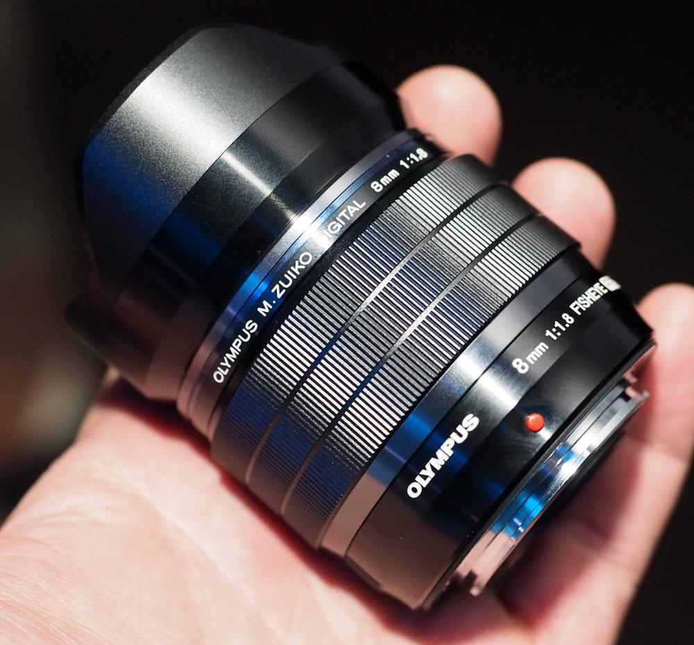 Olympus 8mm Fisheye PRO (2)