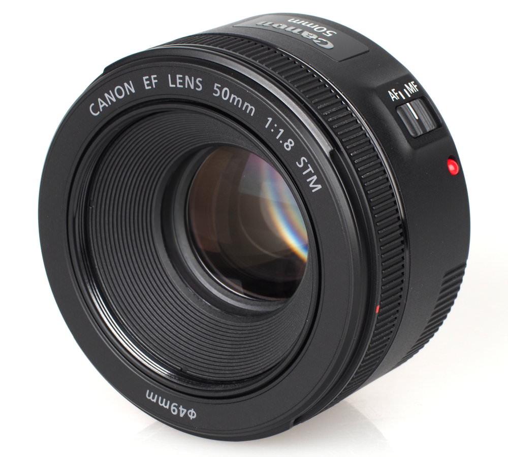 Canon EF 50mm F1 8 STM (5)