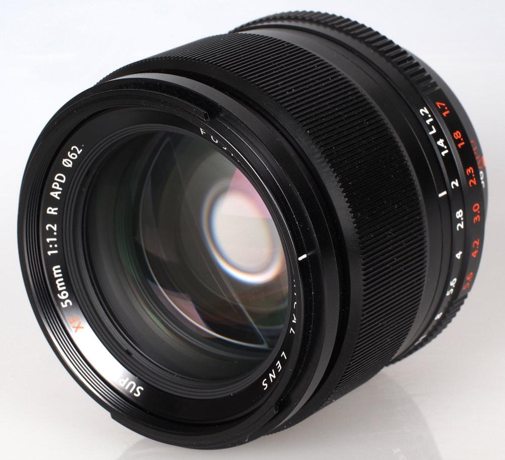 Fujifilm XF 56mm APD Lens (7)