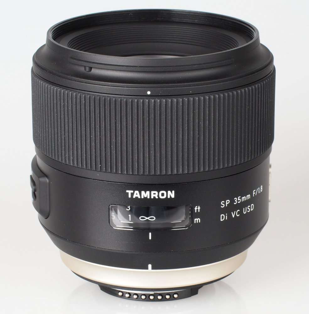 Tamron SP 35mm F1 8 VS USD (4)