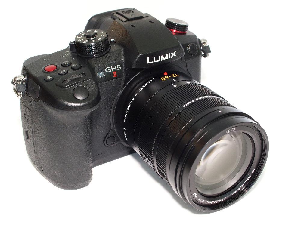Panasonic Lumix GH5 II (18)
