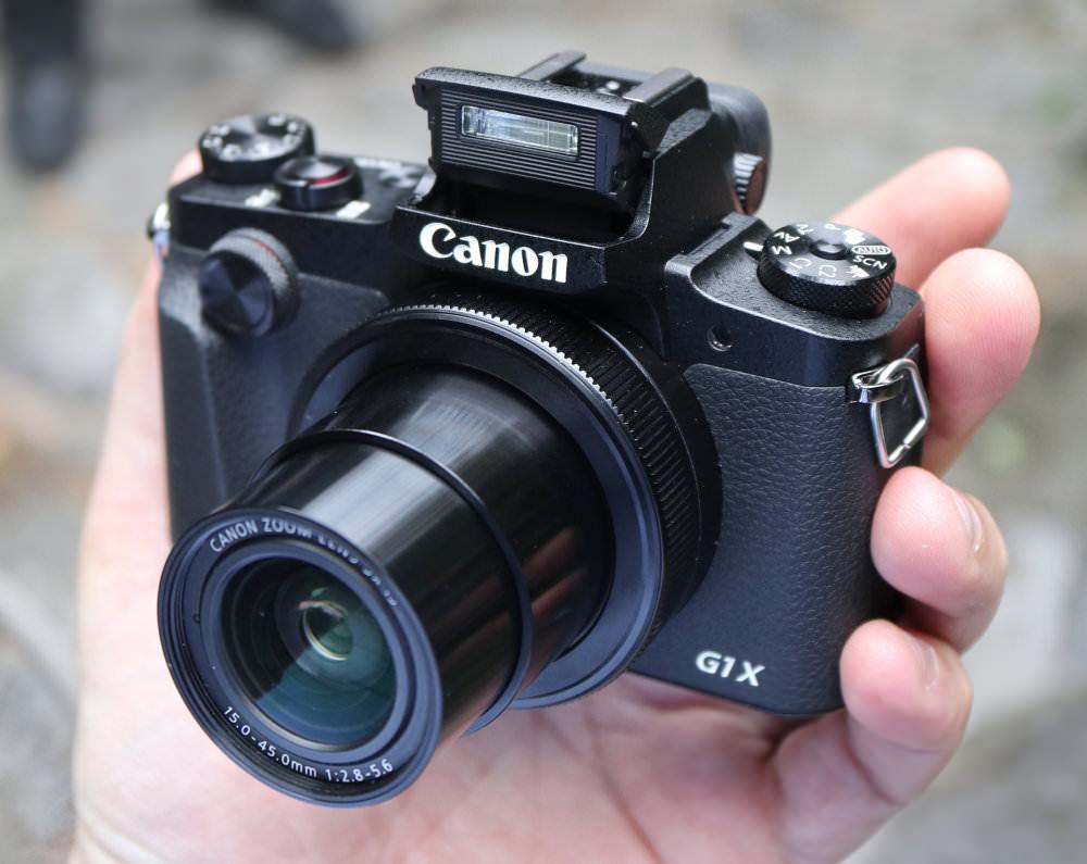 Canon Powershot G1X MarkIII (8)