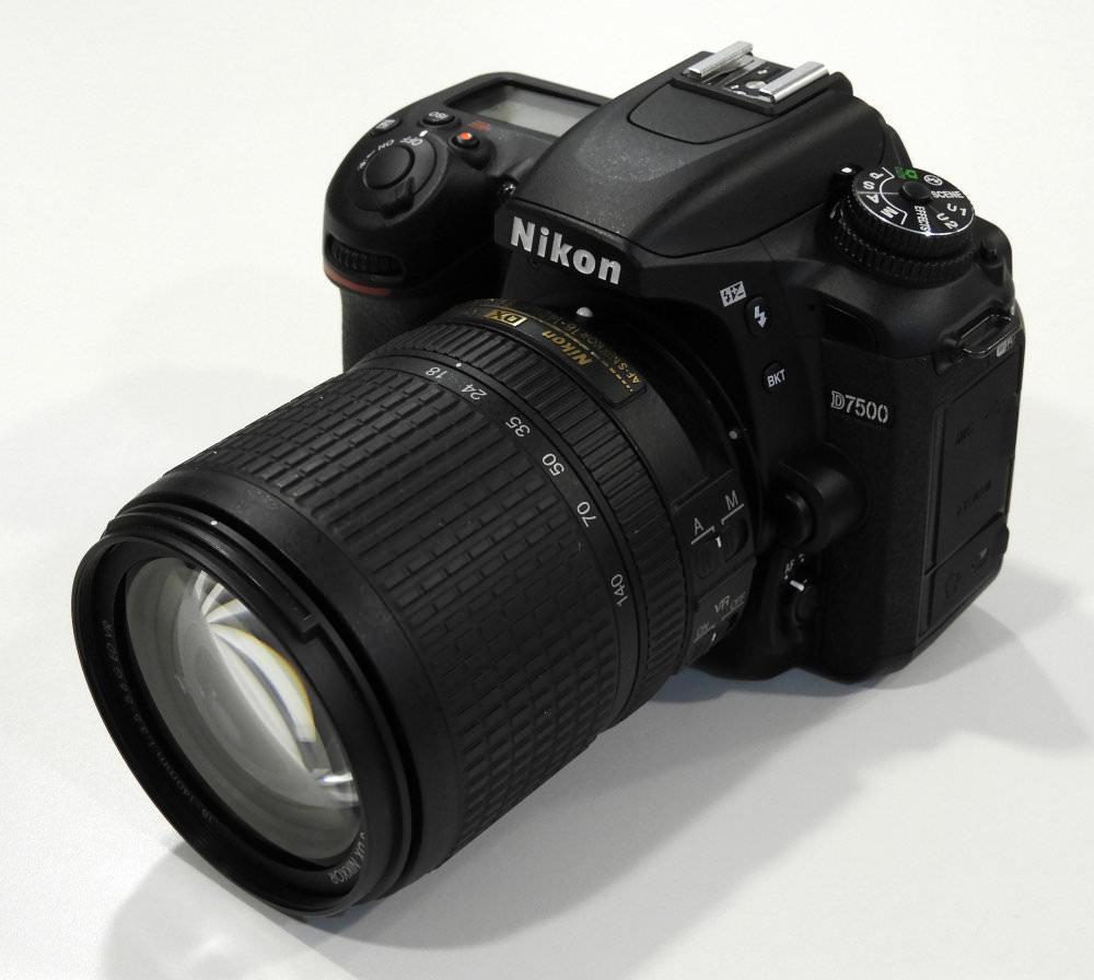 Nikon D7500 (5)