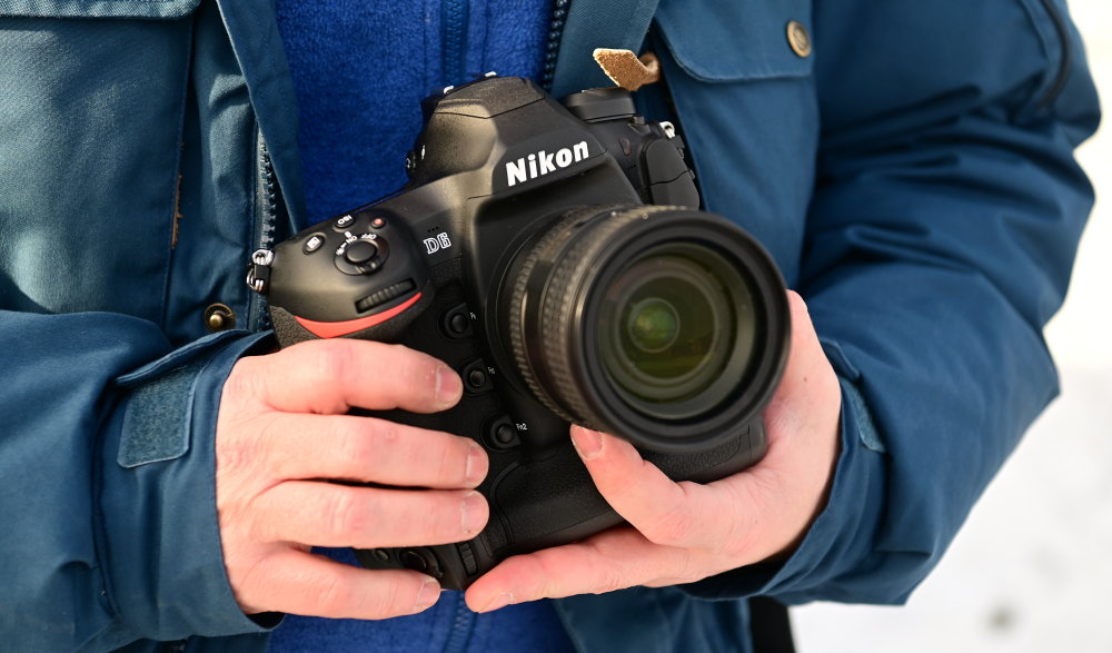 Nikon D6 (2)