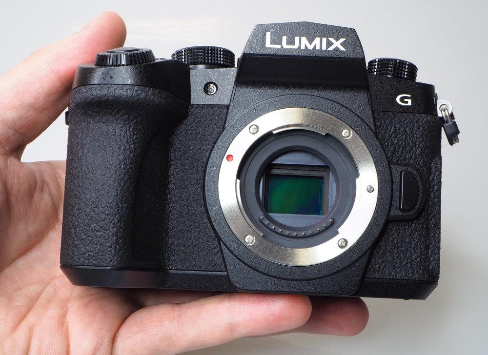 Panasonic Lumix G90 G95