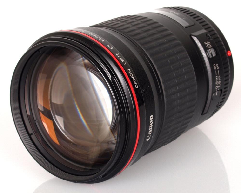 Canon Ef 135mm F2 L Usm (5)