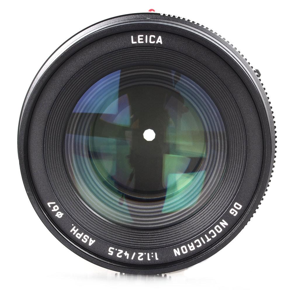 Panasonic Leica 42 5mm F1 2 Nocticron ASPH 1