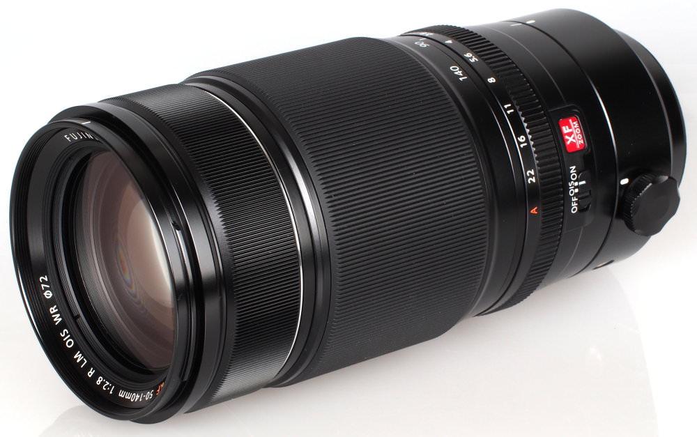 Fujifilm Fujinon XF 50 140mm Lens (3)