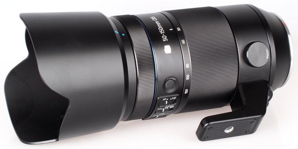 Samsung S 50 150mm F2 8 ED Lens (3)