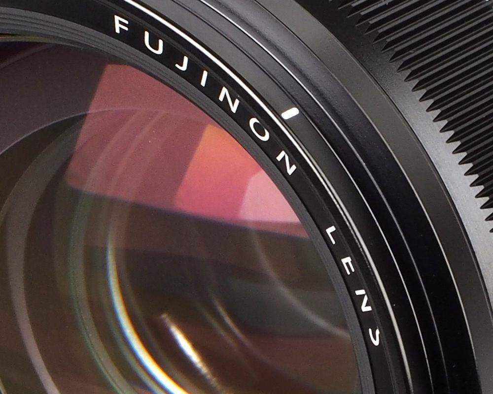 Fuji Lens