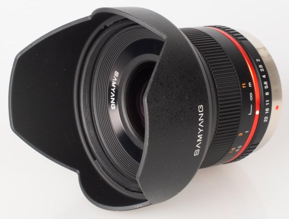 Samyang 12mm F2 0 NCS CS MFT Lens (5)