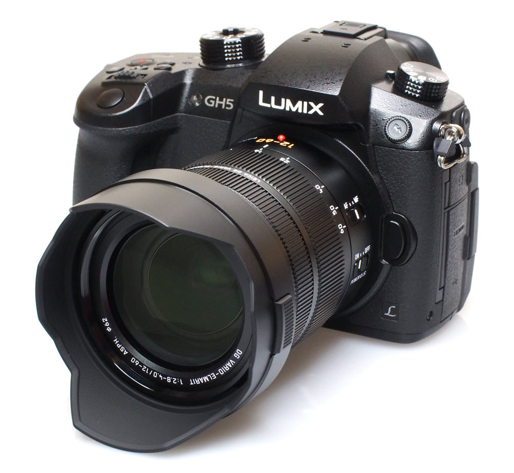 Panasonic Lumix GH5 Leica 12 60mm Lens (5)