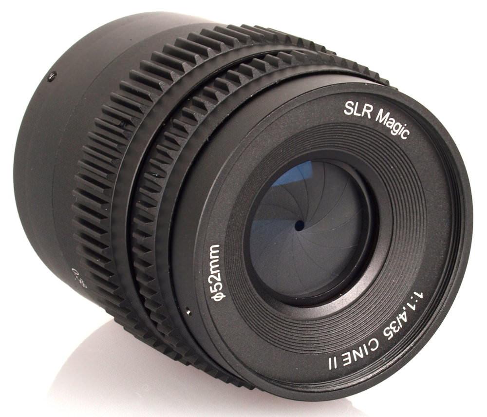 SLR Magic 35mm T0 95 Hyperprime Cine (8)