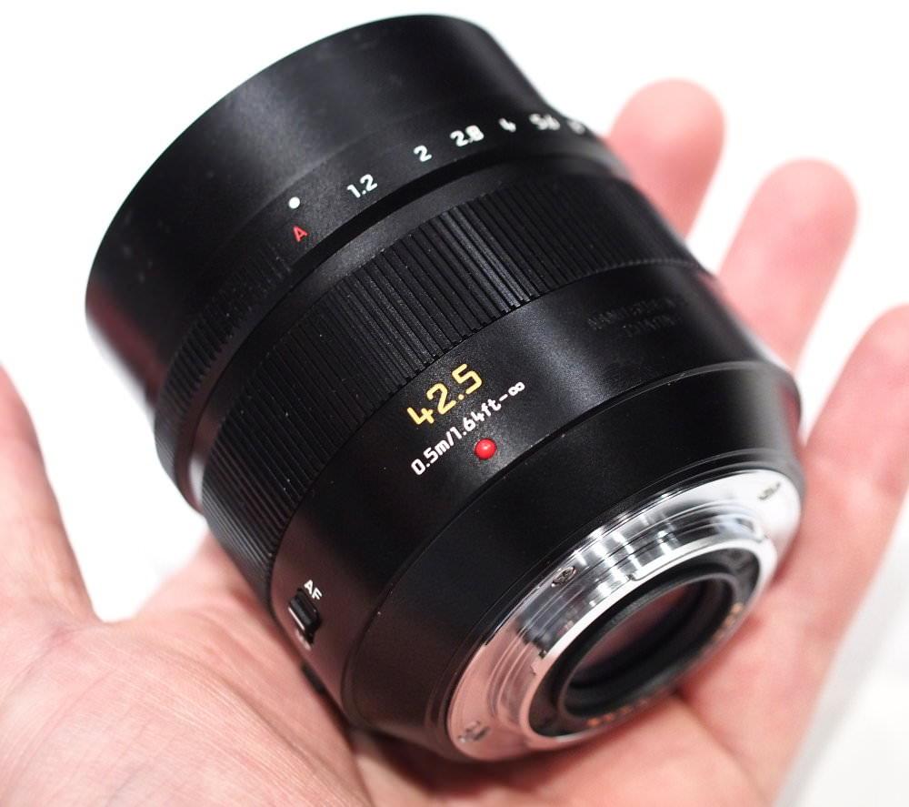 sc 1 st  ePHOTOzine & Top 39 Best Lenses For Micro Four Thirds Cameras 2018