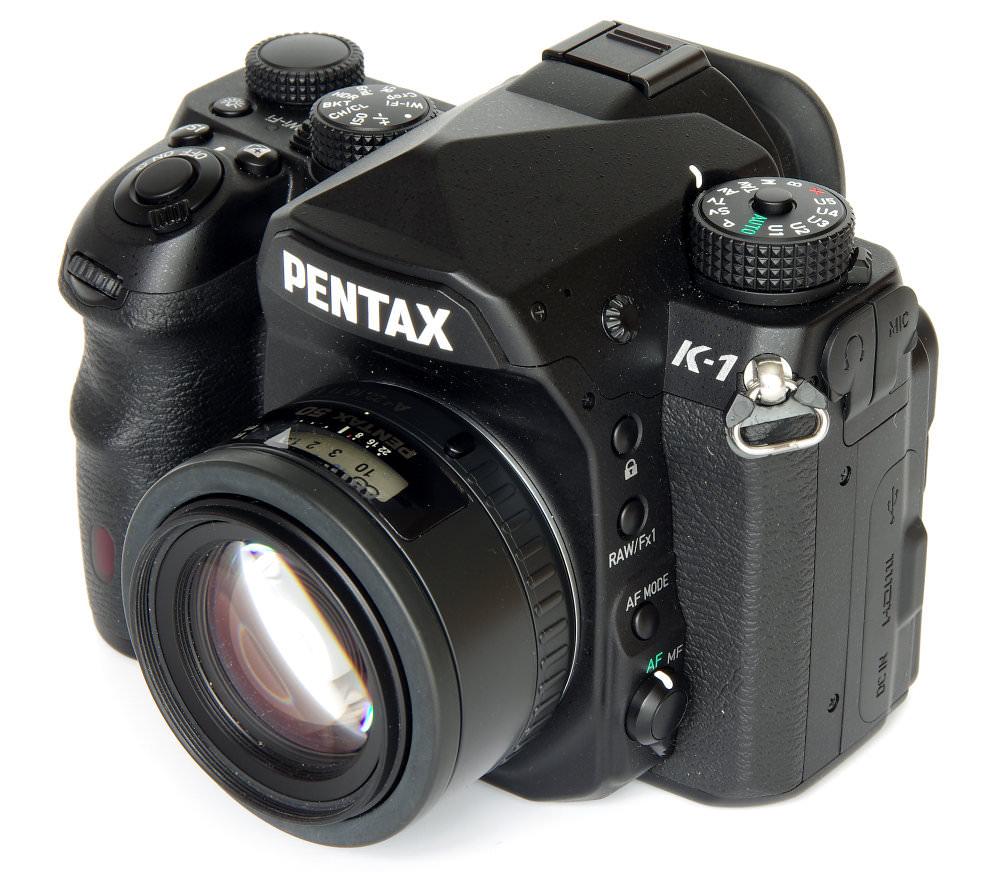 SMC Pentax-FA 50mm f/1.4