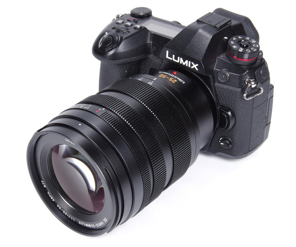 Leica Dg Vario Summilux 25 50mm F1,7 On Panasonic G9 | 1/4 sec | f/16.0 | 40.0 mm | ISO 100